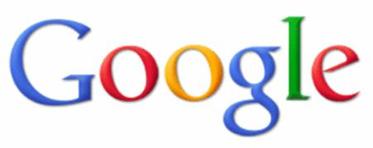 google search logo