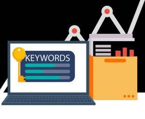 enfoca tus keywords hacia tu audiencia.